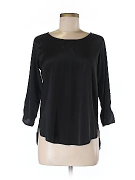 Fun & Flirt 3/4 Sleeve Blouse Size S