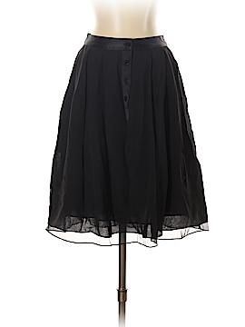 Diane von Furstenberg Silk Skirt Size 0
