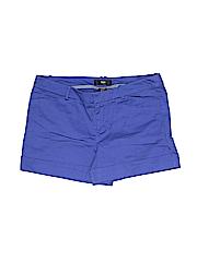 Mossimo Women Khaki Shorts Size 10