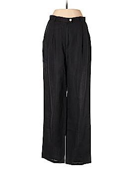 Evan Picone Linen Pants Size 4