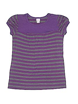 Xhilaration Short Sleeve T-Shirt Size 10-12