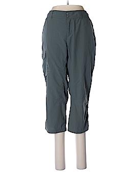 Columbia Active Pants Size 12