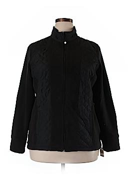 Style&Co Fleece Size 1X (Plus)