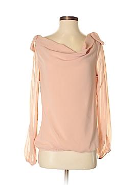 Studio Y Long Sleeve Blouse Size S