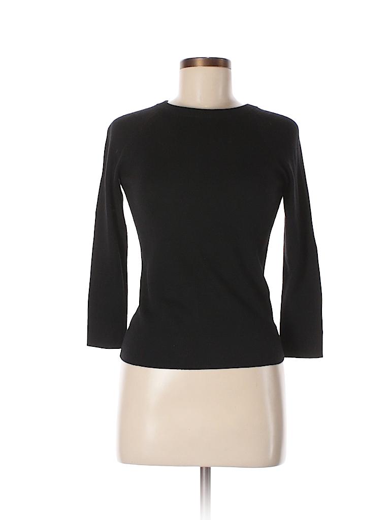 Jones New York Women Pullover Sweater Size P (Petite)