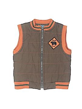 Cre8ions Vest Size 4