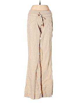 Guess Linen Pants Size XS