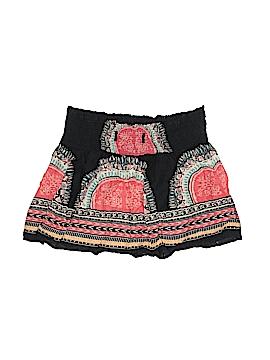 Blue Asphalt Skirt Size X-Large (Youth)