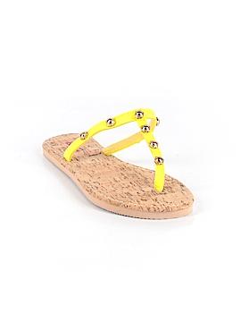 Bongo Flip Flops Size 8