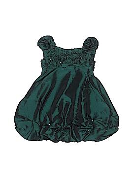 Biscotti Collezioni Special Occasion Dress Size 4T