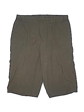 White Stag Cargo Pants Size 3X (Plus)