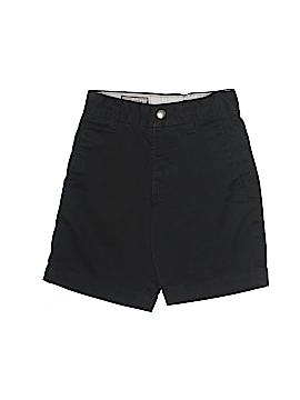 Volcom Khaki Shorts Size 4