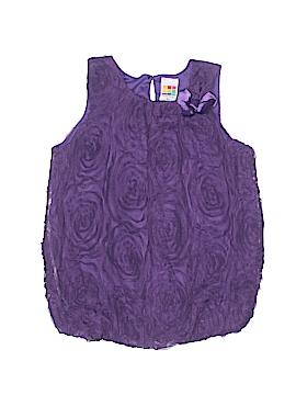 Healthtex Dress Size 4T