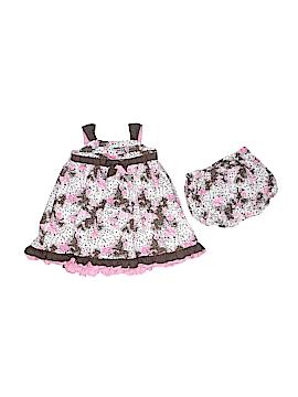 Jillian's Closet Special Occasion Dress Size 12 mo