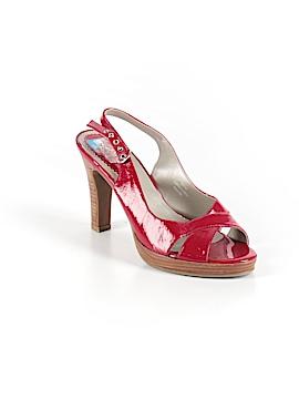 Madeline Heels Size 5