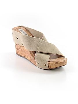 Esprit Mule/Clog Size 10