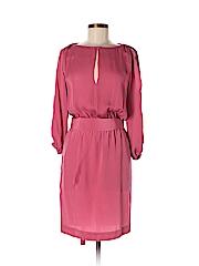 W by Worth Women Casual Dress Size 2 (Petite)