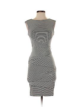 White House Black Market Casual Dress Size 0 (Petite)