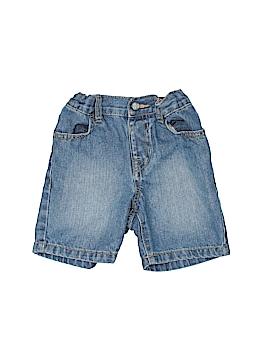 The Children's Place Outlet Denim Shorts Size 2T