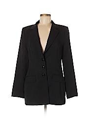 Escada Women Wool Blazer Size 40 (EU)