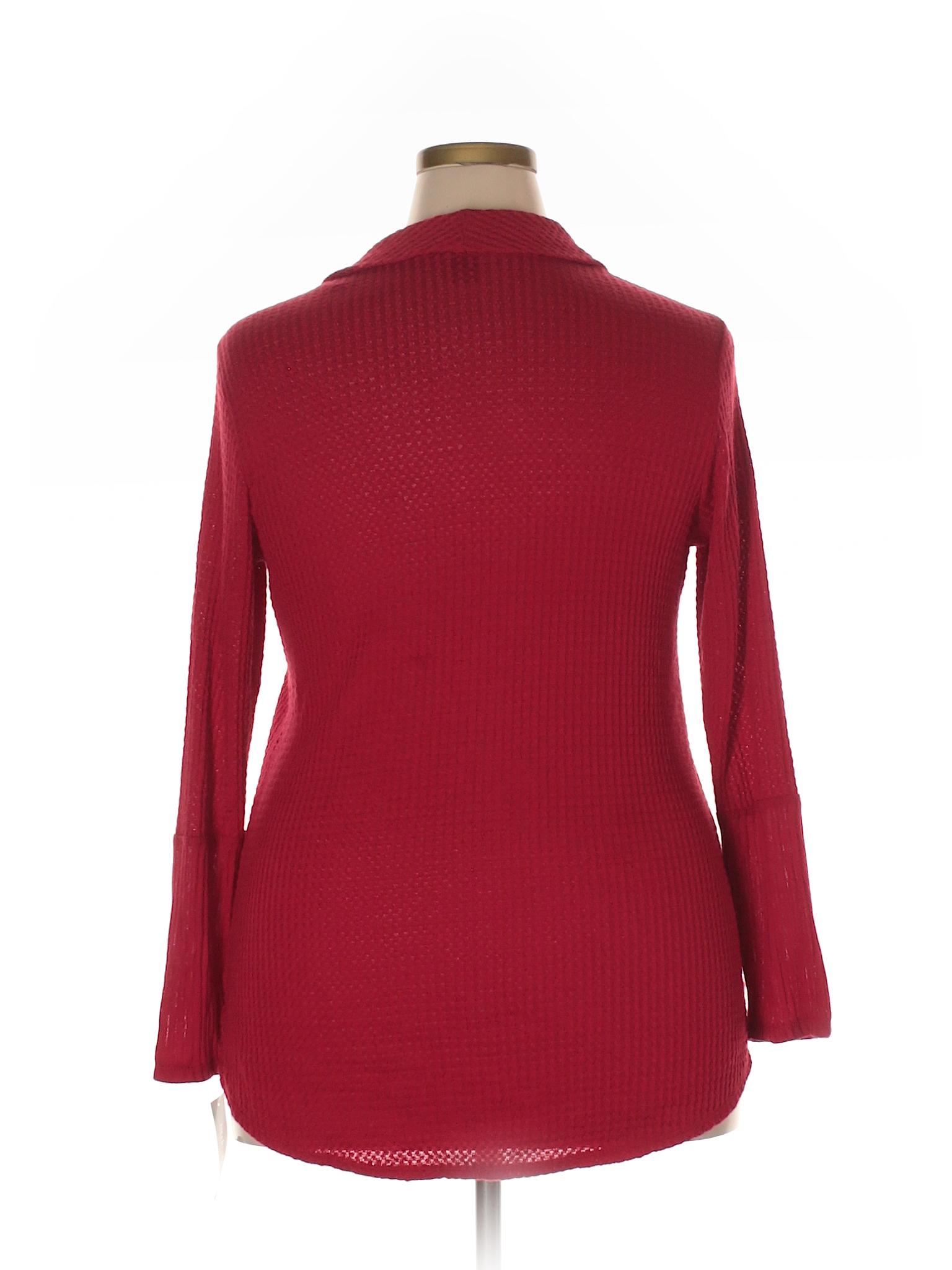 Sweater Pullover amp;Co Style winter Boutique wqtA7xIA