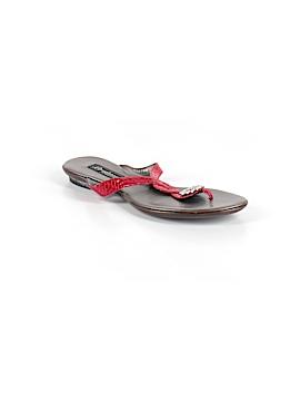 Brighton Sandals Size 8