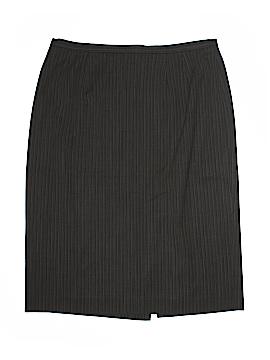 Bill Burns Wool Skirt Size 12