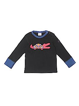 Polarn O. Pyret Long Sleeve T-Shirt Size 1-2