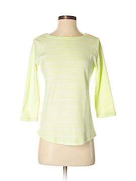 Eddie Bauer 3/4 Sleeve T-Shirt Size S
