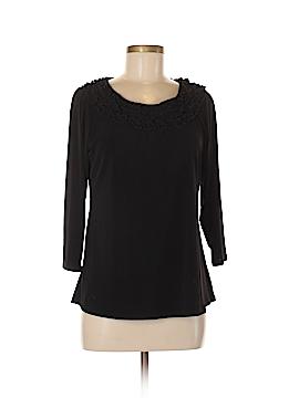 Elementz 3/4 Sleeve Top Size M