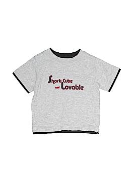 Faded Glory Short Sleeve T-Shirt Size 12 mo