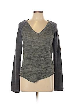 Emporio Armani Pullover Sweater Size 48 (EU)
