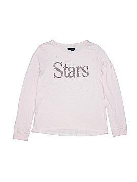 Gap Kids Long Sleeve T-Shirt Size 14 - 16