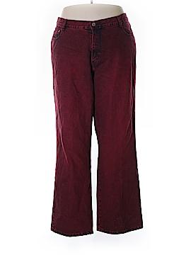 Venezia Jeans Size 24 (Plus)