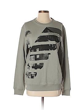 Armani Jeans Sweatshirt Size S
