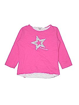 American Girl 3/4 Sleeve T-Shirt Size 18/20