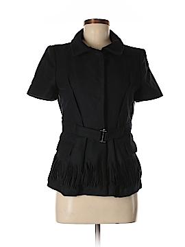 C'N'C Costume National Wool Coat Size 42 (IT)