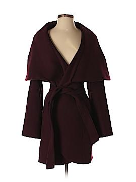 Elie Tahari Wool Coat Size S