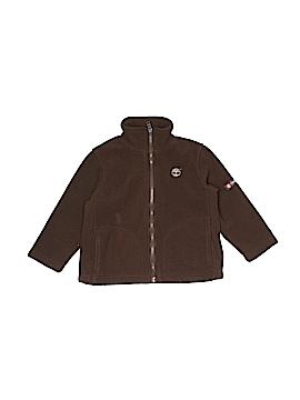 Timberland Fleece Jacket Size 2T