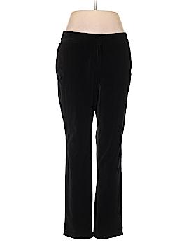 Boden Velour Pants Size 10