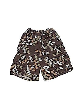 Crazy 8 Cargo Shorts Size 4