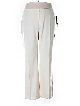 Lauren by Ralph Lauren Wool Pants Size 20W (Plus)