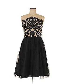 Jackie Jon Cocktail Dress Size 4