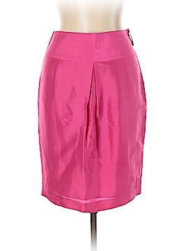 Isaac Mizrahi for Target Silk Skirt Size 6