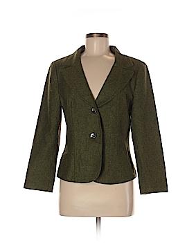 Josephine Chaus Wool Blazer Size 6