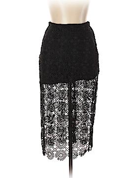 AX Paris Casual Skirt Size 10