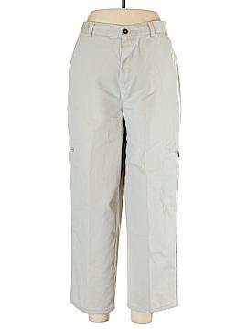 Lee Cargo Pants Size 16W