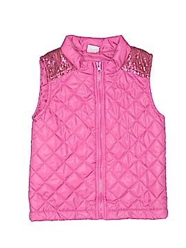 CRB Vest Size 7-8