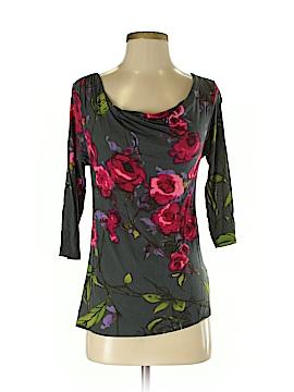Weston Wear 3/4 Sleeve Top Size S