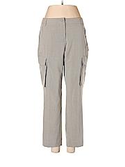 New York & Company Women Cargo Pants Size 2